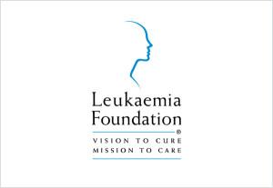 Leukaemia Foundation Australia Logo