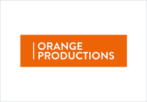 Orange Productions Logo
