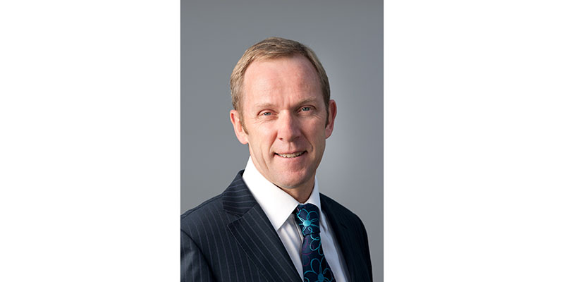Dr Peter Browett